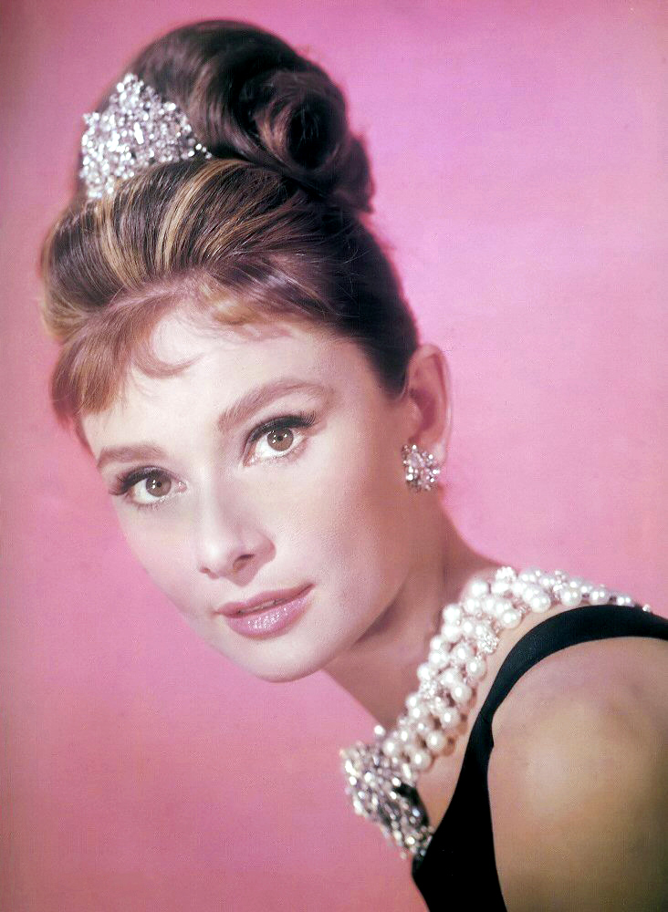 audrey hepburn - photo #9