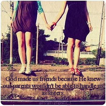 quotes friendship girls - photo #8