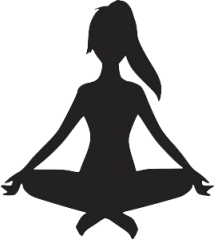 overcoming feara christian yoga exercise  rachaellee