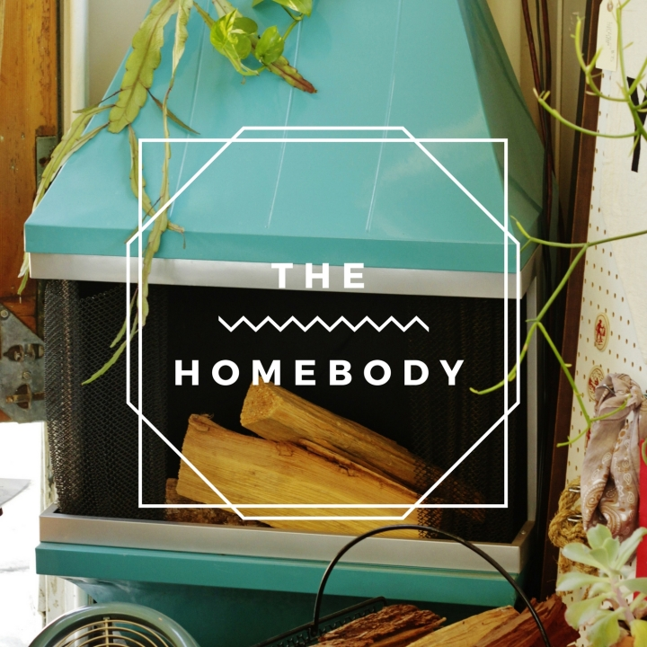 The Homebody, episode 2 // Meet The Plants